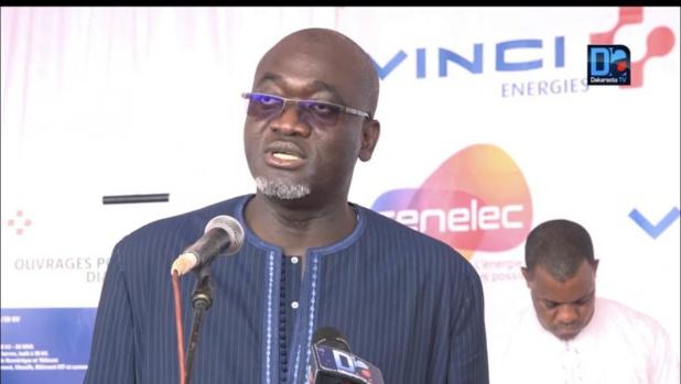 Hausse annoncée du prix de l'électricité :  Le directeur général de Senelec donne les raisons
