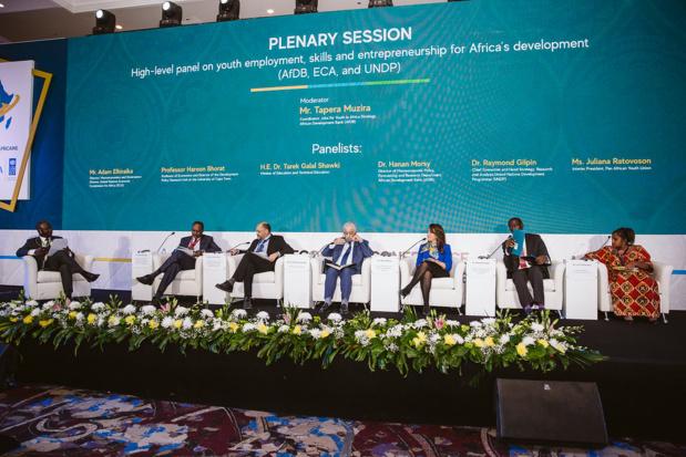 Conférence économique africaine 2019 : Les acteurs appellent le public à jouer pleinement son rôle