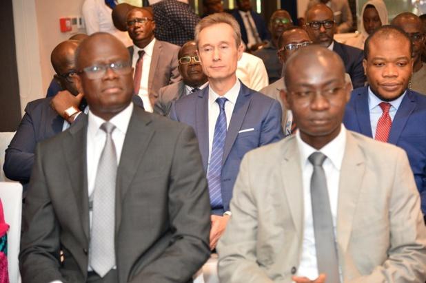 Dynamisme du marché financier de l'Uemoa : 11 mille milliards de francs Cfa mobilisés en 21 ans