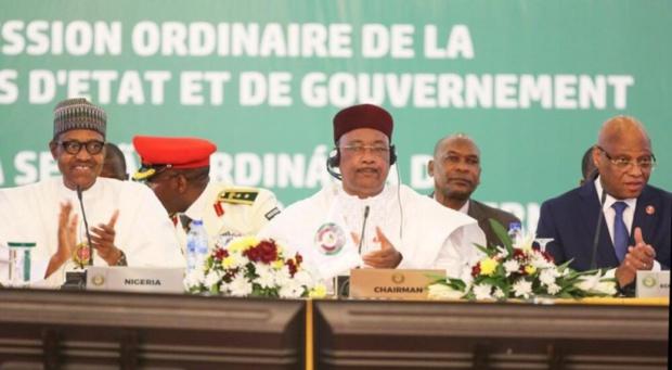 56ème Session de la conférence de la Cedeao : Les acteurs se félicitent des progrès économiques