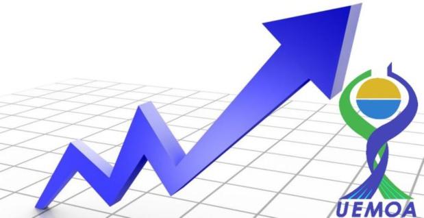 Croissance économique de l'UEMOA : Le taux d'accroissement du PIB estimé à 6,6% en 2020