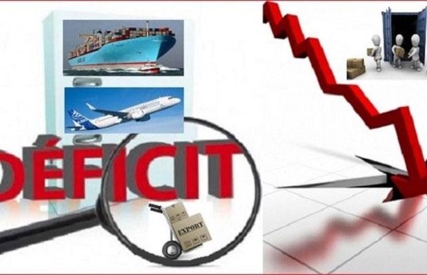 Évolution économique au troisième trimestre 2019 : Le solde de la balance commerciale arrêté à -643,3 milliards de FCFA