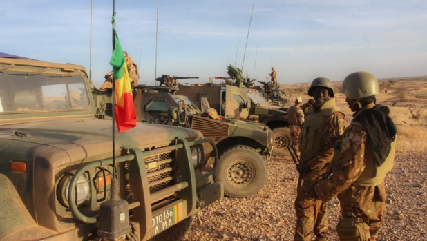 Situation sécuritaire au Sahel : Des  organisations internationales demandent le renforcement de la protection des civils