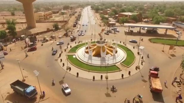Activité économique 2018 :  Le Niger enregistre une croissance de 7,0%