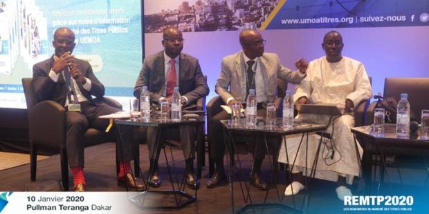 Perspective de convergence économique 2020-2024 : Le déficit budgétaire global du Sénégal prévu à 3,0% du PIB