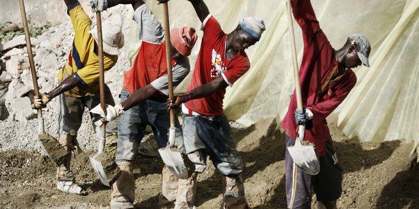 Sénégal : L'emploi salarié progresse très légèrement au mois de Novembre 2019