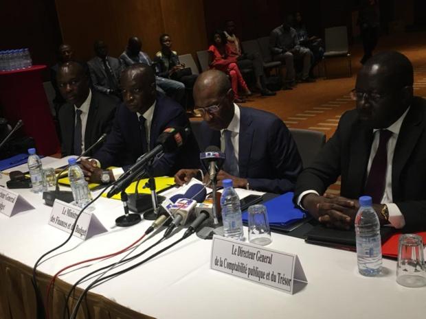 Exécution du budget 2020 : Abdoulaye Daouda Diallo prône une gestion axée sur la performance