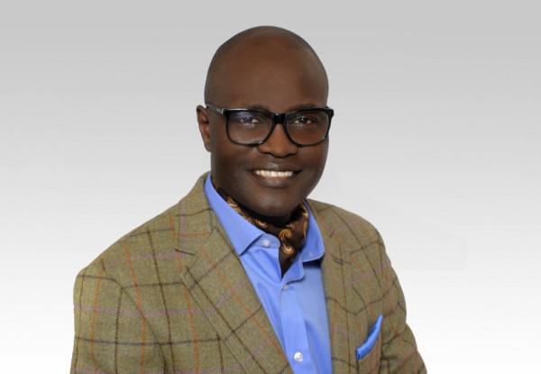 Abdou Cissé Expert en Actuaire et Finance