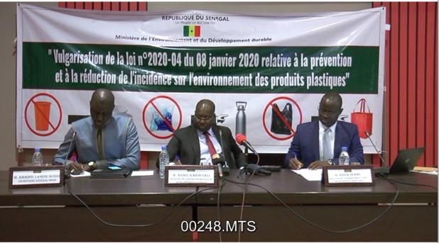 Prévention et réduction de la pollution plastique : Les innovations de la nouvelle loi