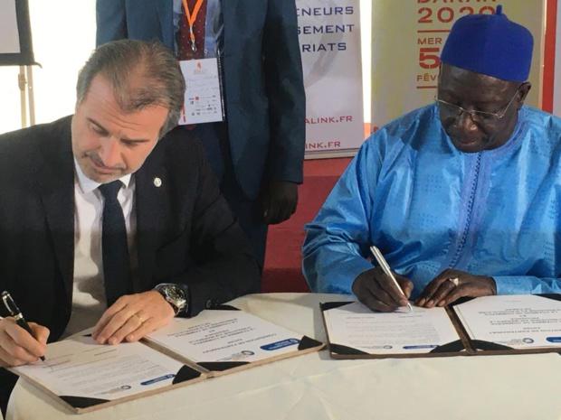 Développement du marché immobilier: Le Sénégal et la France se liguent