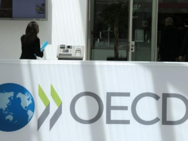 Zone ocde :  Les Ica signalent une croissance stable mais inférieure à la tendance