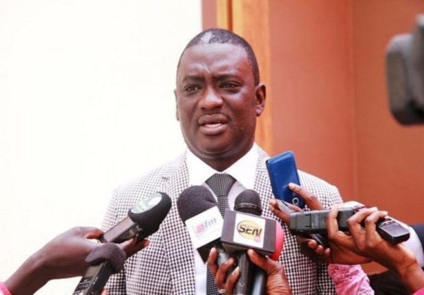 Problème de moyens de la Cour des comptes : Moundiaye Cissé dénonce un manque de volonté politique