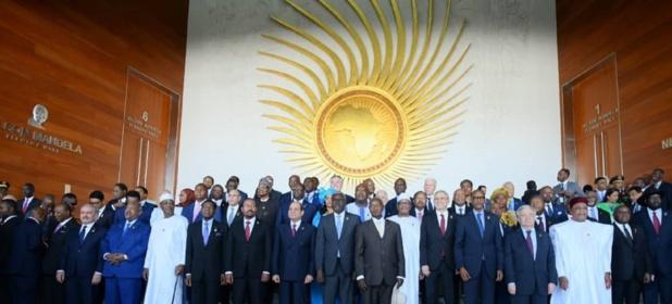 Sommet de l'Union africaine : l'ONU appelle à des réponses collectives, globales et coordonnées aux défis de l'Afrique