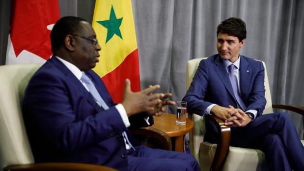 Sénégal : Le Canada va investir plus d'un milliard de dollars canadien en 2020