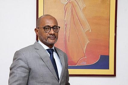 Sénégal: Mouhamadou Moustapha NOBA passe le relais à la tête de l'Association des Assureurs du Sénégal à Souleymane NIANE de Sonam