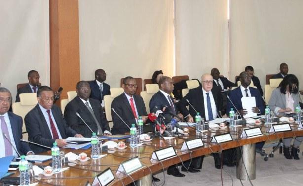 Institut monétaire africain : Les banques centrales invitées à donner leurs avis sur le statut et la structure