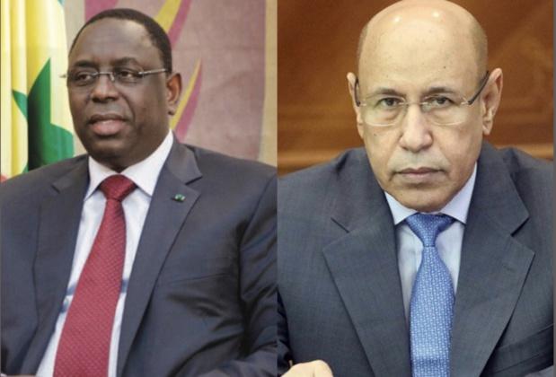 Secteur de la pêche : Macky Sall se félicite des mesures prises par le président mauritanien