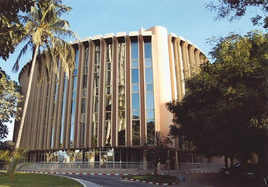 Appel à candidatures pour la 43e promotion du cycle diplômant du Centre Ouest-Africain de Formation et d'Etudes Bancaires (COFEB)