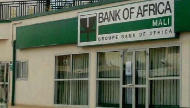 Bank Of Africa – Mali : Un résultat net négatif de 6987 millions à fin décembre 2019