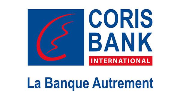 Coris Bank internationale :  Le Produit net bancaire en hausse de 2,8% en 2019