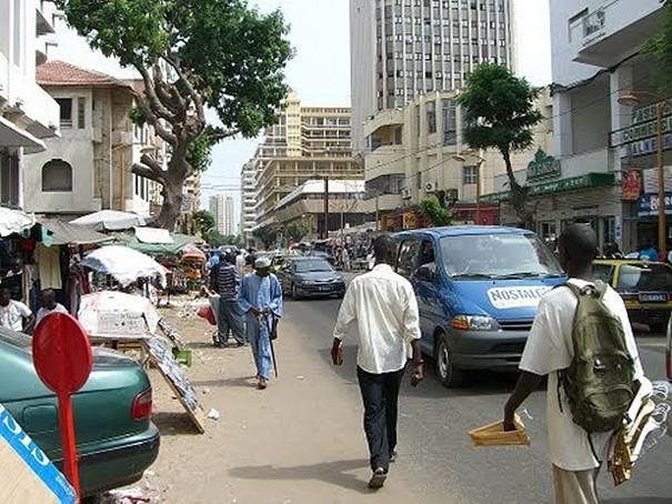 Sénégal : Le climat des affaires s'est détérioré au mois de janvier