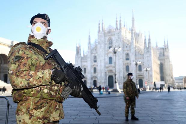 L'esprit de Milan