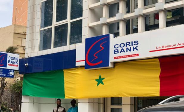 Coris Bank International Sénégal blinde ses coffres et affiche un résultat net de 3,078 milliards de francs CFA