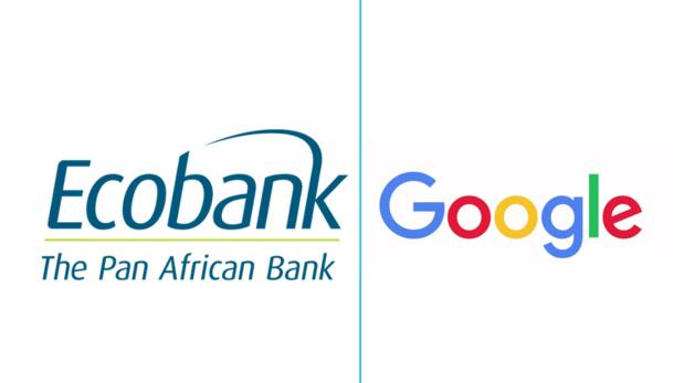 Appui aux Pme : Ecobank et Google collaborent et proposent des solutions digitales
