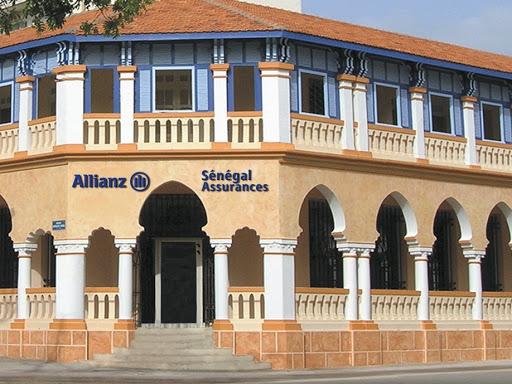 Lutte contre le Covid-19 : Allianz Sénégal contribue à hauteur de 50 millions de FCFA