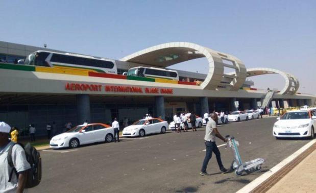 Trafic aérien au Sénégal : Chute de 40,0% du nombre de passagers au mois de mars 2020