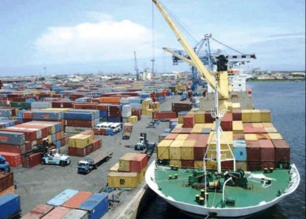 Sénégal : L'activité du port de Dakar s'est affermie de 18,0% en mars dernier