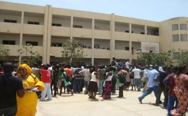 Sénégal : Hausse de 2,2% du chiffre d'affaires des services au mois de mars