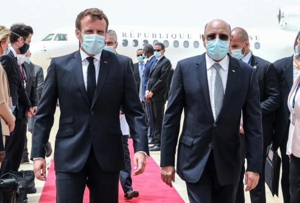 Sommet du G5 Sahel : La Communauté internationale invitée à libérer l'ensemble des fonds promis