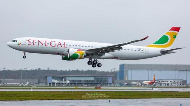 Covid-19 à Air Sénégal : Les autorités disent maîtriser la situation