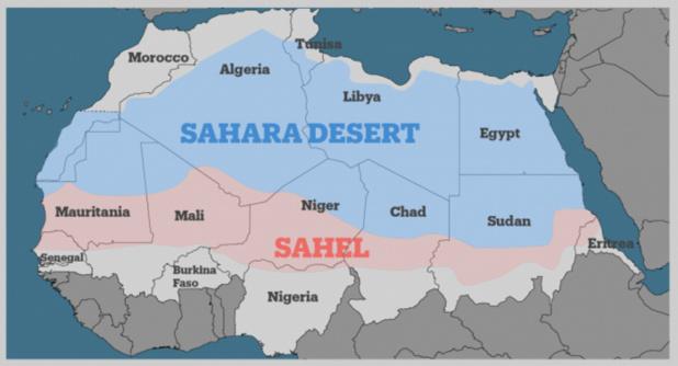 Appui aux start-ups et petites entreprises au Sahel : L'Union européenne lance un programme de 15,5 millions d'euros