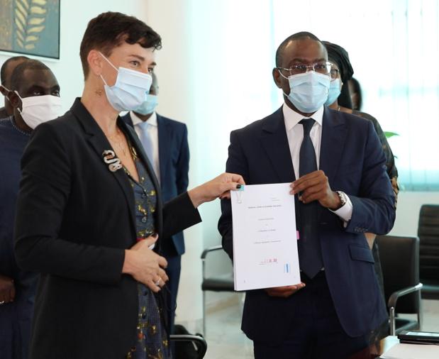 Riposte au Covid-19 : La Bei octroie un prêt de 49 milliards de FCFA au Sénégal
