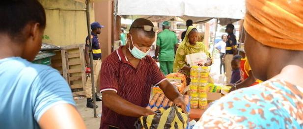 Après la pandémie : une transition juste