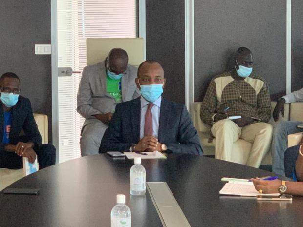 Relance économique au Sénégal :  Ecobank lance son « dispositif Pme »