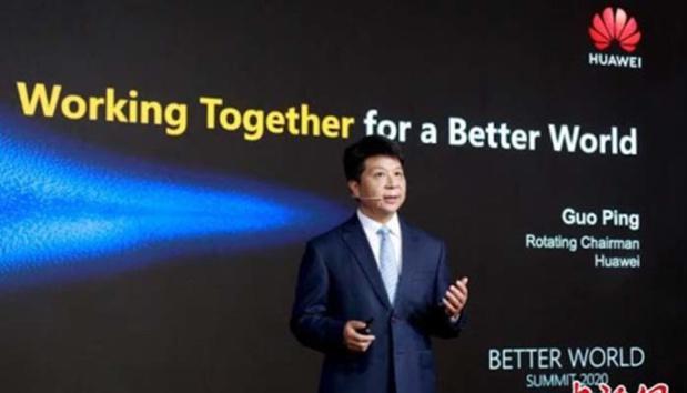 Huawei better world summit 2020 : Le rôle des Tic dans la reprise économique mondiale mis en exergue