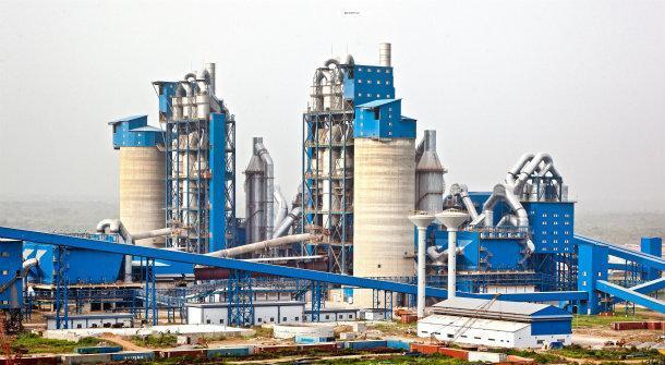 Fabrication de produits chimiques de base en 2019 :  L'activité à « Ter »