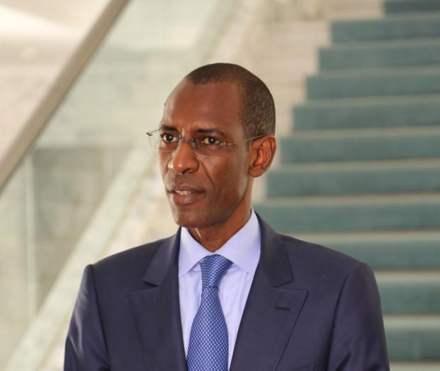 Notation financière : Le Sénégal conserve la note Ba3 de Moody's  mais avec une perspective négative