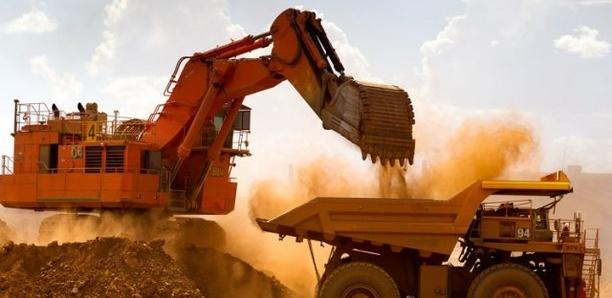 Sénégal : Hausse des productions d'attapulgite, du phosphate et du phosphate de chaux en mai dernier
