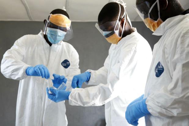 Riposte au Covid-19 : 60 millions d'Epi livrés à des pays d'Afrique subsaharienne