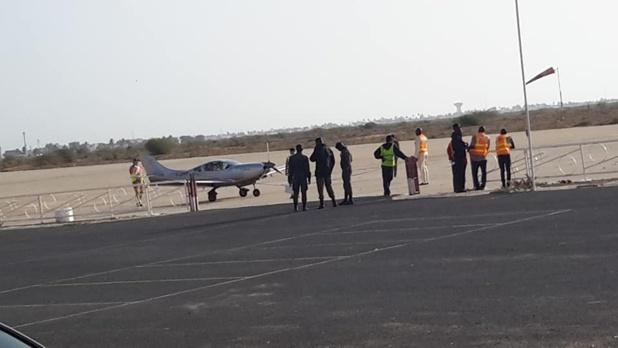 Modernisation des aéroports du Sénégal : Macky Sall presse le gouvernement