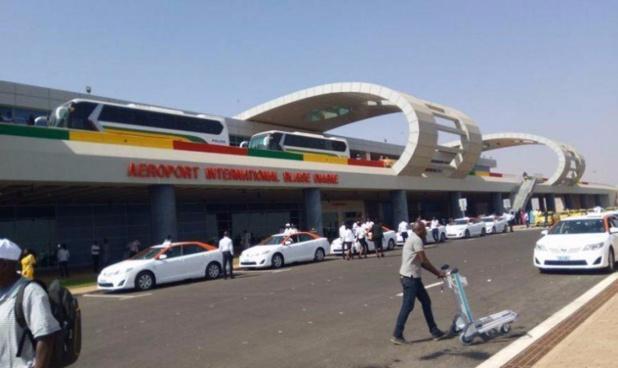 Réduction des émissions de carbone : L'aéroport Blaise Diagne obtient la certification Airport carbon accreditation