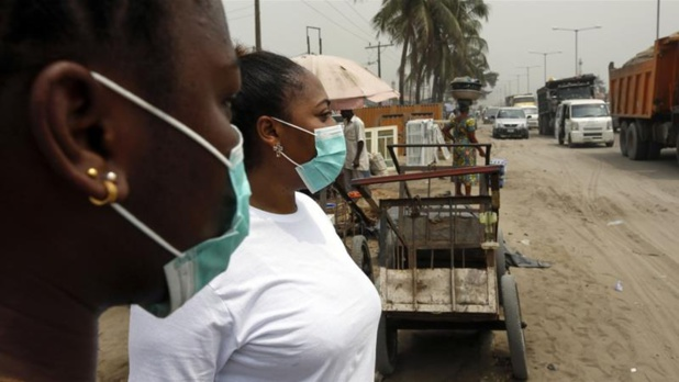 Mieux financer la riposte de l'Afrique face au COVID-19