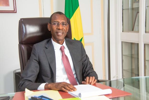 Sénégal : Les Missions herculéennes du Ministre des Finances et du Budget Abdoulaye Daouda Diallo
