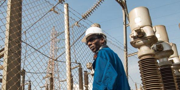 Sénégal : La production de l'électricité en de 5,0% au mois de juin 2020