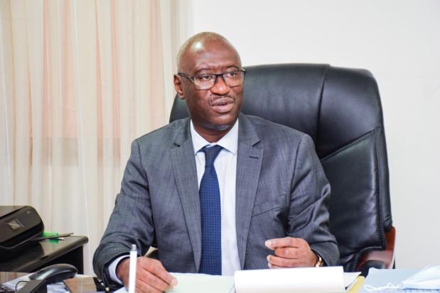 Mamadou Dème, Directeur des assurances : « Le marché sénégalais des assurances se porte relativement bien et s'est inscrit dans une bonne dynamique depuis des années. »