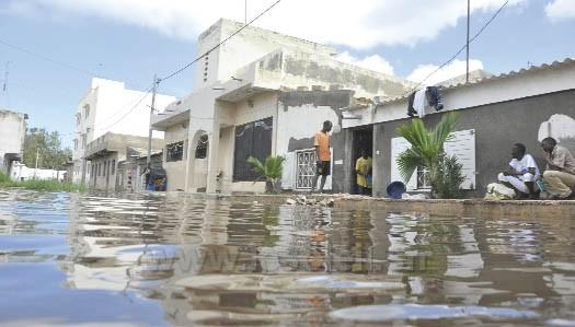 Prise en charge des zones inondables par l'Etat du Sénégal : Le PROGEP va ?'transformer radicalement'' le visage des communes, selon Cheikh Issa Sall